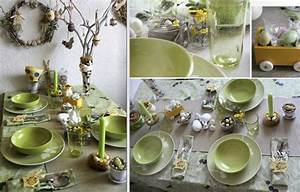 10 Easter table decorations, crafts and DIY Easter treat bags