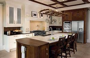 Beautiful designs white and brown kitchens kitchen for Kitchen colors with white cabinets with john lennon wall art