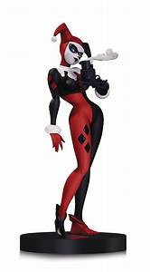 Harley Quinn by Bruce Timm - Batman Animated Statue Series ...