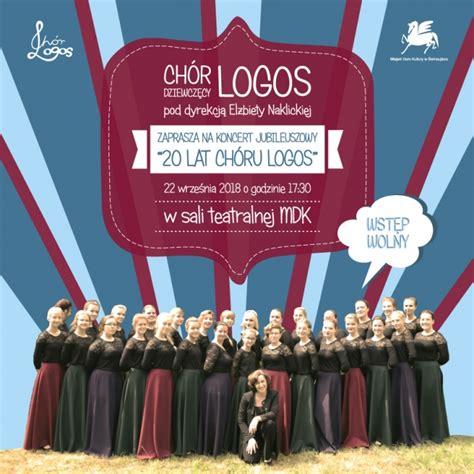 miejski ch 243 r dziewczęcy logos ma już 20 lat zapraszamy do wsp 243 lnego świętowania świnoujście