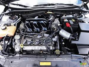 2004 Mazda Mazda6 S Sedan 3 0 Liter Dohc 24 Valve Vvt V6 Engine Photo  49212617
