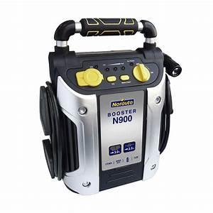 Booster Batterie Voiture : booster avec lampe de secours norauto n900 17a h 12v ~ Medecine-chirurgie-esthetiques.com Avis de Voitures