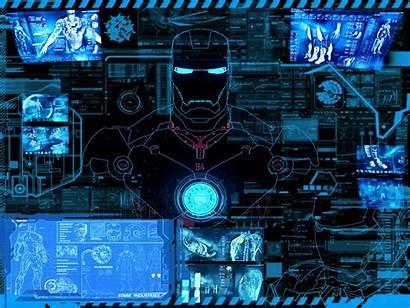 Technology Wallpapers Tech Iron Desktop Armor Innovation