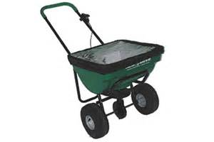 Lawn Broadcast Spreaders