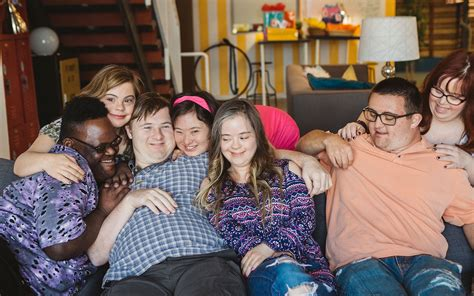 syndrome reality show wins  season disability scoop