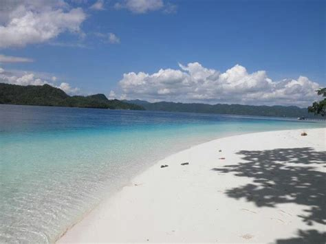 17 Best Images About Beautiful Beaches In Raja Ampat On