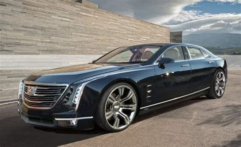 2019 Cadillac Ct8 Release Date, Price  2018  2019 New