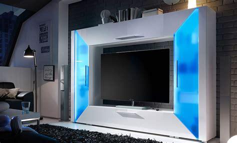 Wohnwand Beleuchtung Nachrüsten by 5 Ideen F 252 R Die Moderne Wohnwand