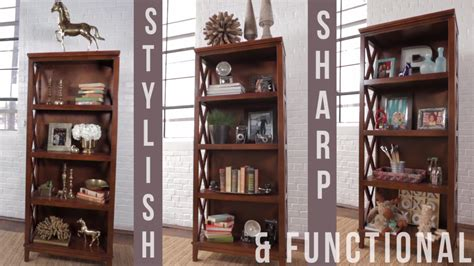 Home Furniture Bookshelves by 20 Mantel And Bookshelf Decorating Tips Hgtv Happy