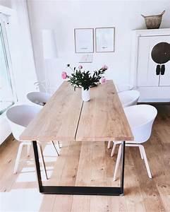 Esstisch Und Stühle : kunststoff armlehnstuhl claire mit holzbeinen in 2019 ~ A.2002-acura-tl-radio.info Haus und Dekorationen