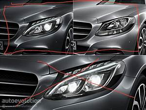 I Need A Wiring Diagram For The 2015 W205 Model C300 Basic