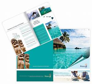 image gallery italy travel brochure template With island brochure template