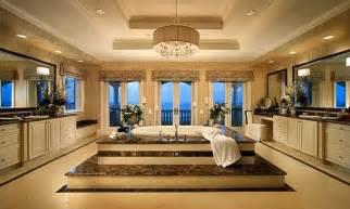 Inspiring Large Luxury Baths Photo the top inspirational bathroom designs
