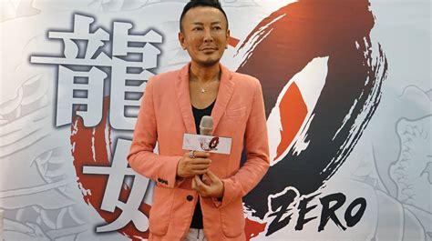 yakuza developer teases reveal  brand  ip