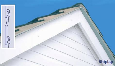 plastic shiplap cladding sheets cladding homefront roofline ltd of surrey
