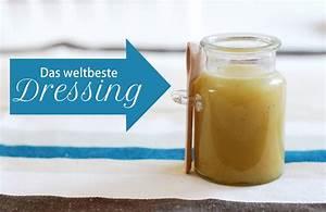 Honig Senf Sauce Salat : feldsalat mit lieblingsdressing und zucchinir llchen weihnachtsessen salad dressing und ~ Watch28wear.com Haus und Dekorationen