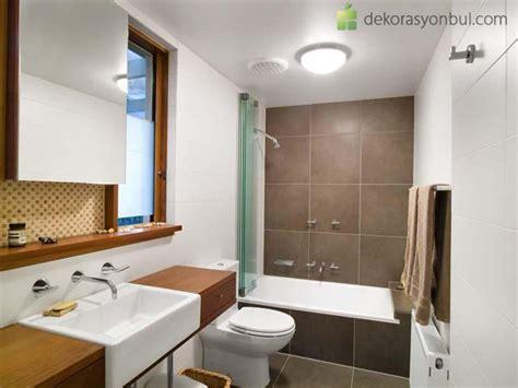 small thin bathroom ideas banyo dekorasyonu dekorasyon bul