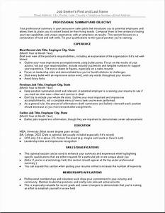 sample cv With cv help