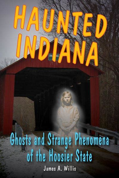 books  strange  spooky world  james  willis