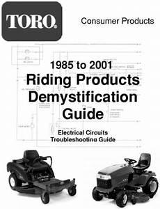 Demystification Guide 1985-2001  492-4509 Pdf