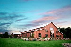 The Barn At Hornbaker Gardens - Princeton Il