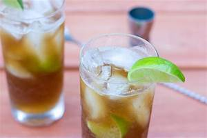 The Cocktail Diaries: Dark and Stormy « PDXFoodLove