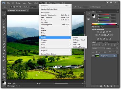 telecharger gratuitement logiciel photoshop cs6