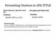 Writing In The Behavioral Sciences APA Style In Text Citations How To Write Annotated Bibliography Via Annotated Bibliography Example Apa Cover Page Annotated Bibliography Free Sample Annotated Bibliography APA Annotated Bibliography APA