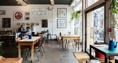 Trying to find a it's a grind coffee house? Coffee Shops: Our Local Favourites