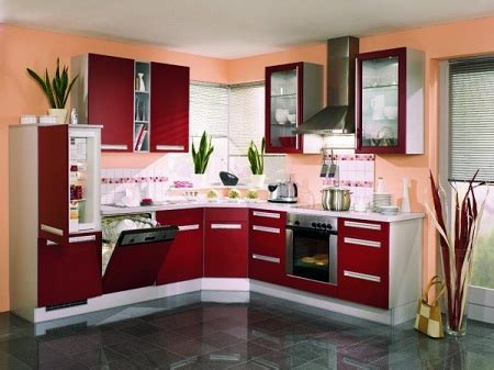small kitchen color schemes the best colors for small kitchens home sweet 5427