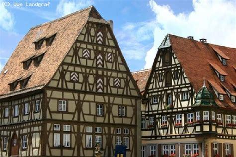 cuisine de francfort guide rothenburg ob der tauber le guide touristique pour