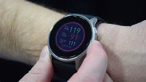 Omron U0026 39 S Blood Pressure Smartwatch Will Launch Later This Year