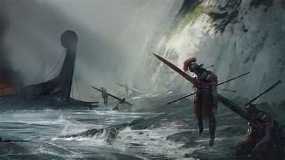 Rome Ryse Son Fantasy Games Wallpapers Desktop