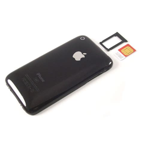 iphone gs  replacement sim card tray