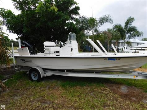 Used Pathfinder Boats In Florida by Pathfinder 2005 Used Boat For Sale In Sarasota Florida