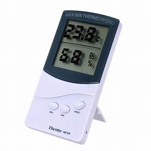 Accu Temp Thermometer Instructions