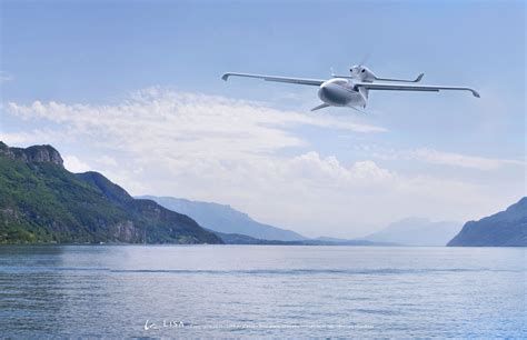 Lisa Airplanes Akoya. For The Price Of A Ferrari You Can