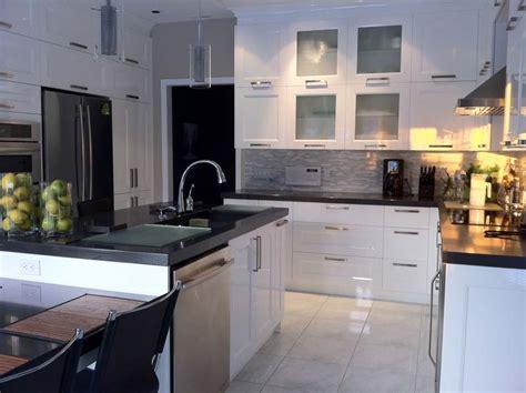 type de comptoir de cuisine comptoirs de cuisine en granit et en quartz