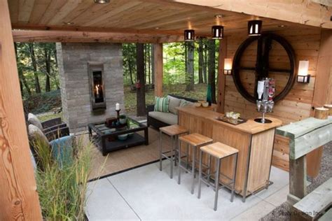 outdoor kitchen and bar designs pergol 225 k 233 s fedett teraszok kedvenc helyek a szabadban 7228