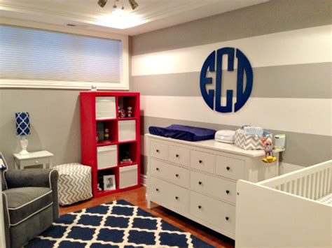 gallery roundup red white  blue project nursery