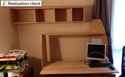 customiser un bureau en bois customiser un bureau en bois myqto com