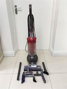 Dyson Dc55 Total Clean Vacuum Cleaner  Includes Operating