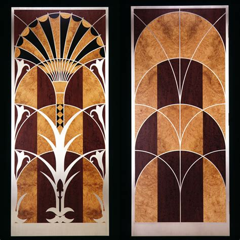 marquetry  inlay furniture