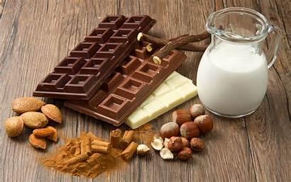 Milk Chocolate Wallpapers