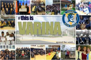 varina high school henrico county public schools