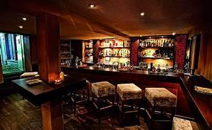 Zurich's best cigar lounges