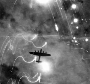 World War II from the Air – The Public Domain Review