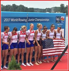 2017 World Rowing Junior Championships | 06880