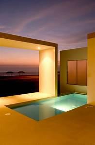 Modern, Small, Beach, House, Design, In, Peru, By, Javier, Artadi, Arquitecto
