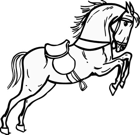 animal drawing outlines clipart  clipartsco